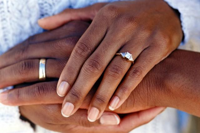Should I Always Wear My Wedding Ring ADUFE