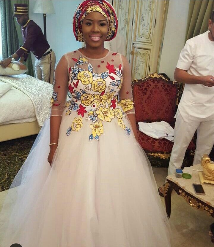 Unconventional Wedding Dresses. – ADUFE